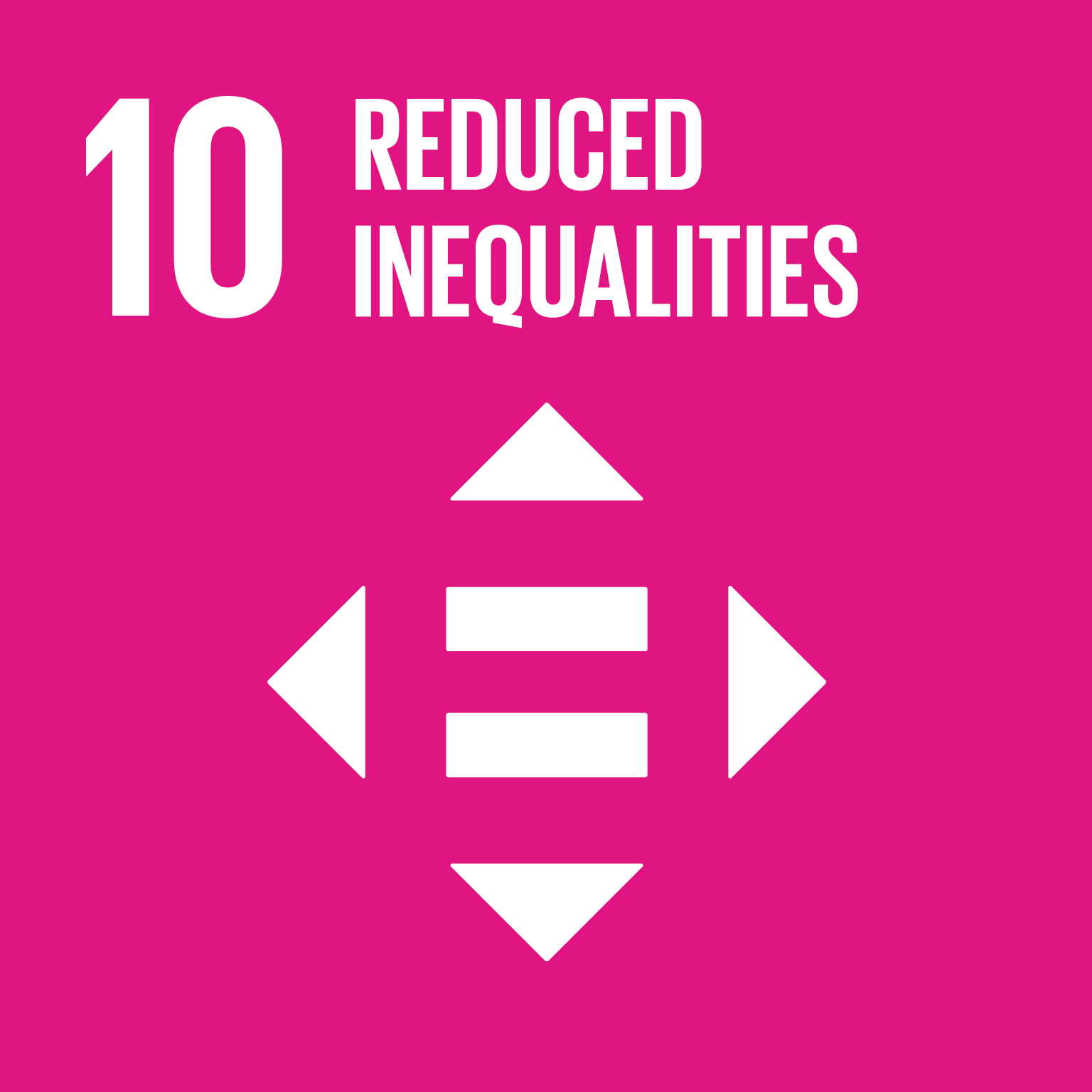 """Résultat de recherche d'images pour """"agenda 2030 goal 10"""""""