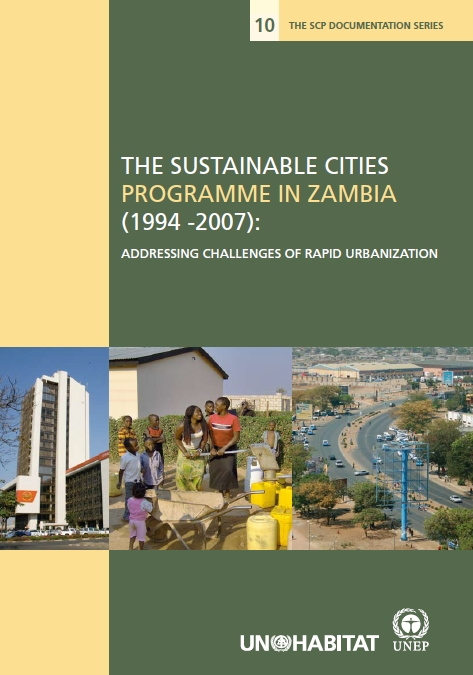 sustainable development for zambia