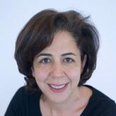 Ms. Shahrashoub Razavi