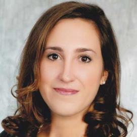 Eva Mach, Environmental Sustainability Programme Officer