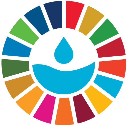 Water Action Decade logo