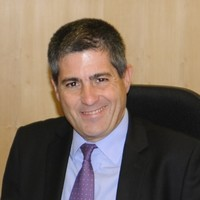 Mr. Manuel Menéndez Prieto, General Director for Water, Ministry of Ecological Transition