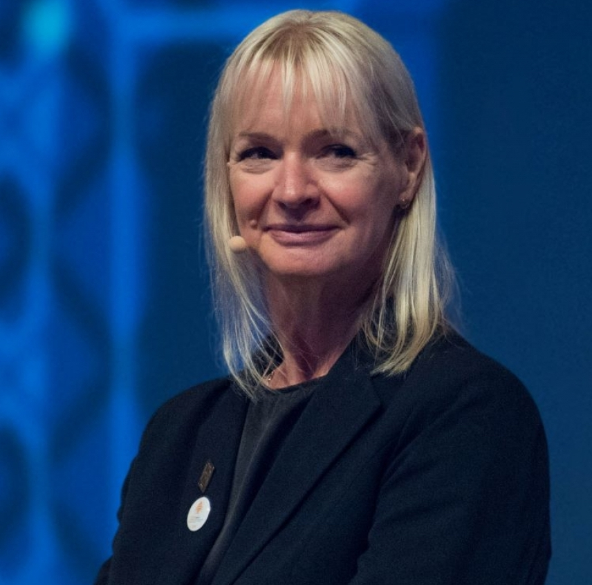 Dr. Angela Wilkinson, Secretary General and CEO, World Energy Council