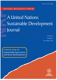 the united nations essay