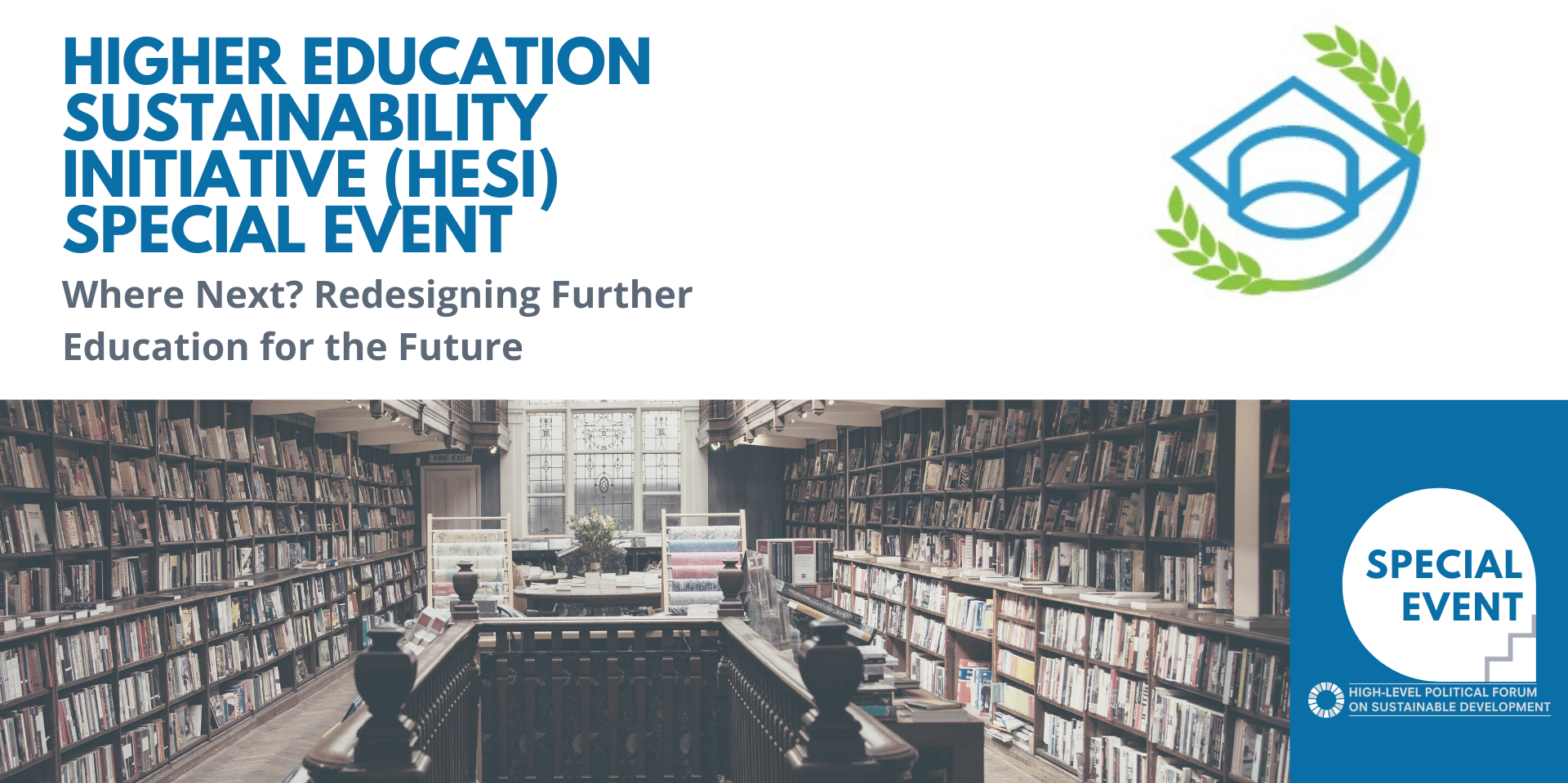 Higher Education Sustainability Initiative Sustainable Development Knowledge Platform