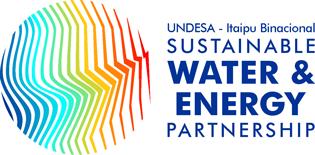 Itaipu - SDG logo