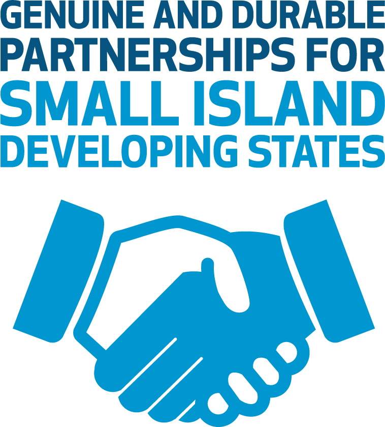 Genuine and durable partnerships for small island developing states
