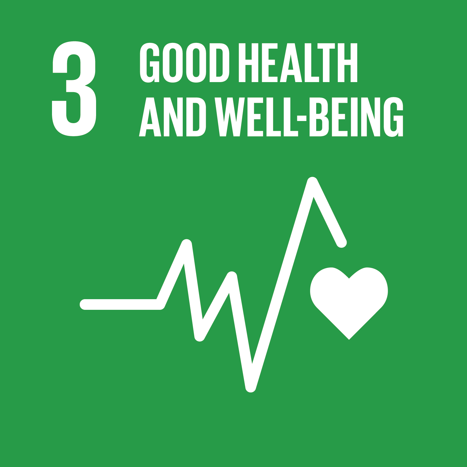 Goal 3 Department Of Economic And Social Affairs