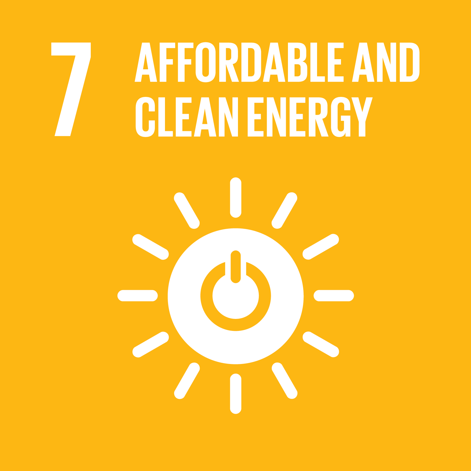 Goal 7 | Department of Economic and Social Affairs