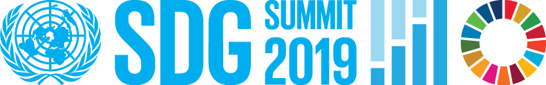 SDG Summit 2019